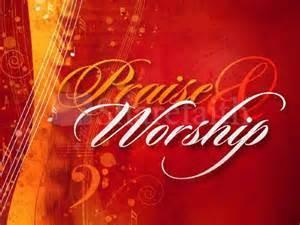 RED praise & worship